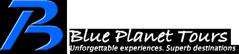 Blue Planet Tours